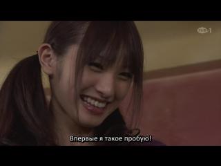 [FRT Sora] Kamen Rider Kabuto - 36 [720p] [SUB]