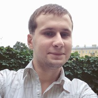 Сережа Егоров