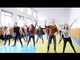 Анонс випускного 2016 р. (Колочава )