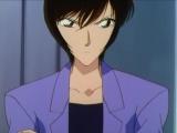 Detectiu Conan - 241 - El cas del trasllat (2ª part)