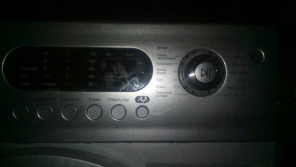 Продам или обменяю стиральную машинку не отжимает ,может насос сгорел