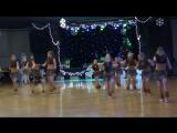 Стелз Tribal dance