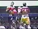 5 БОЙ Рой Джонс – Джо Эденс (08.01.1990)
