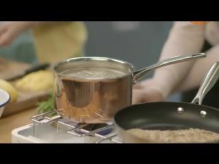 Кулинарные заметки Рейчел Ку: Мельбурн, 2 эп