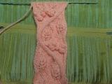 Вязание спицами. Узор