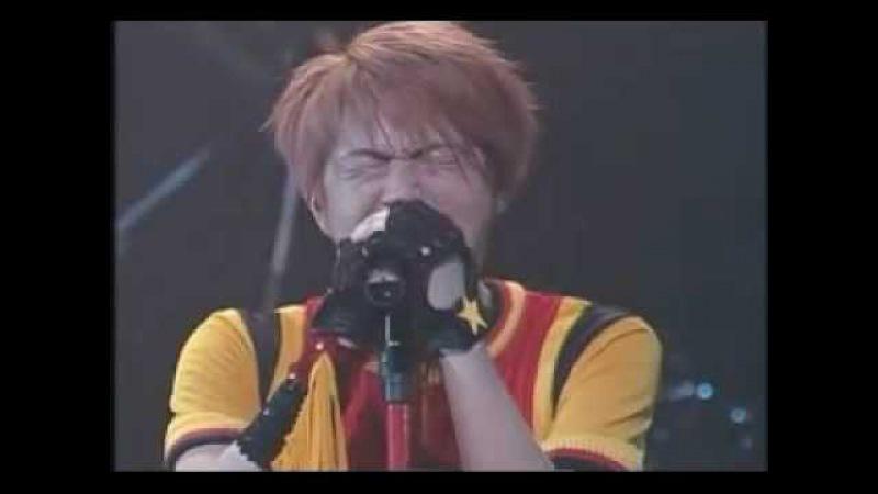 コタニキンヤ | Kotani Kinya 「Glaring Dream」(Live Version)