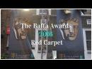 The Bafta Awards 2016 - Red Carpet