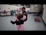 Бунтарёв и Люцыя играют (Игры и Дурачества (видео №3))