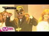 show me the money5 [무삭제/단독] 보이비 호랑나비(feat. 길, 리듬파워) @ 1차 공연 160701 EP.8