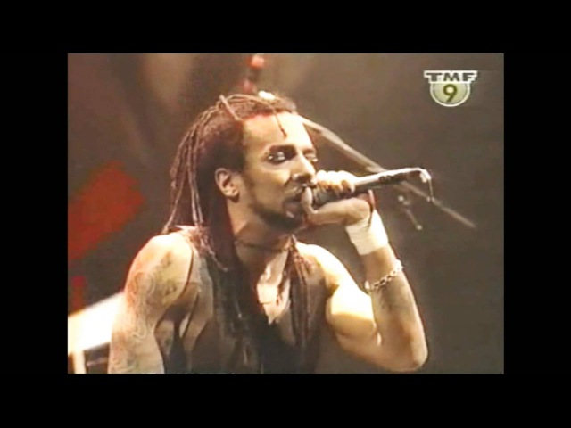 Hed p e Live in Amsterdam 2001 FULL SHOW HD quality