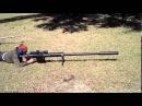 Оружие Снайперская винтовка 20 мм Anzio Ironworks