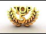 Топ 5 лучших не дорогих и бесплатных видио редакторов.