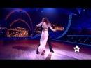 Танцы со звездами 2015 Агния Дитковските Евгений Раев Румба