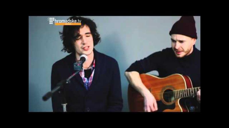Epolets - Мелодія (acoustic)