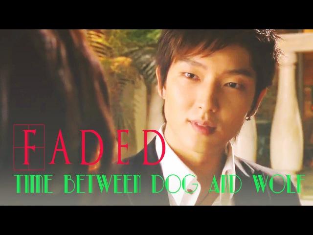 [HD]개와 늑대의 시간❤Time Between Dog And Wolf ❤ Fadedl❤이준기 Lee Joongi