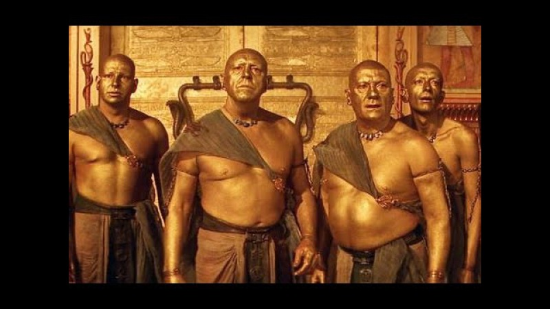 Тайны египетских жрецов.Высокоразвитая медицина древнего Египта