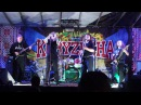 Haspyd - У Погоні Варягів (Amon Amarth Cover) (Live at Kobyzhcha Motofest, 20.08.2016)