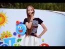 Лина Блестящая - Mercy / Детский Концерт ★ Up Studio ★