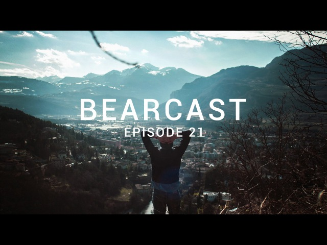 Bearcast - Chillstep Mix [Ep.021]