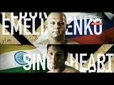 Емельяненко - Сингх (31.12.15) Fedor Emelianenko VS Jaideep Singh 2015