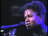 Tracy Chapman - Fast Car (Live 1989)