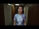 Видеоприглашение от Марины Кравец на большой концерт Comedy Club в Тбилиси