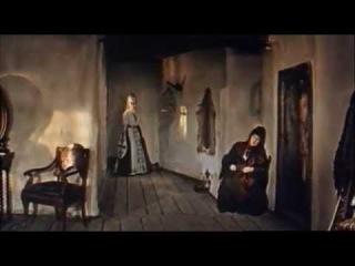 Герой нашего времени (1 серия) (1965) Полная версия