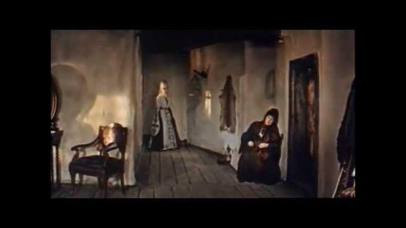 Герой нашего времени (1 серия) (1965)