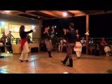 Крит. Греческие танцы и музыка в отеле Zorbas 2