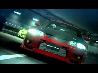 Gran Turismo 5 Intro ( HD 1080P )