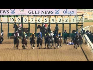 DWCC Meydan Racecourse 11-2-16, Race 4 Group 3 Al Shindagha Sprint Sponsored by gulfnews.com