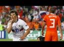 Andrei Arshavin vs Netherlands Euro 2008 HD