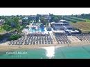 Лучшие отели и пляжи Халкидики (Греция)