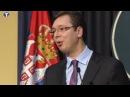 Vučić Biće veće plate razgovori u septembru ili oktobru