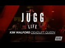 The JuggLife Kim Walford Deadlift Queen