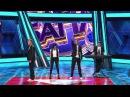 Comedy Баттл Последний сезон Группа Марсы 2 тур 11 09 2015