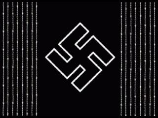 Чёрная магия СС.Мистика Войны.Секретные материалы