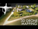 3D MAPPING with a DJI Phantom Drone Deploy