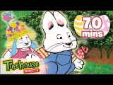 Max &amp Ruby Happy EasterSpring Compilation Part 1 Funny Cartoons for Children By Treehouse Direct