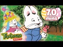 Max Ruby: Happy Easter/Spring Compilation Part 1 | Funny Cartoons for Children By Treehouse Direct