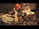 Пупсы Fallout 4 № 5: Тяжёлое оружие