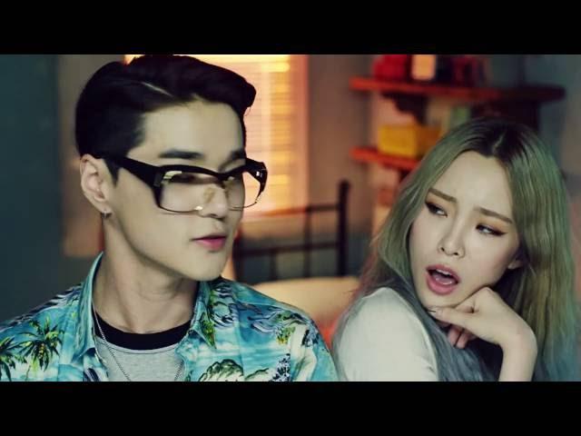 헤이즈 Heize And July Feat DEAN DJ Friz MV
