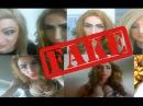 FAKE #1 Реакция людей на трансвеститов RUSVIDEOCHAT Kingpop show трансы травести