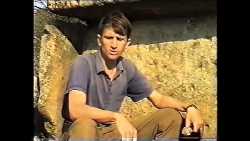 ТАЙНА РАСКРЫТА - ДОЛЬМЕНЫ 2 Владимир ПЯТИБРАТ