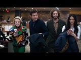 OFFICE CHRISTMAS PARTY Trailer (2016) Jason Bateman, Olivia Munn comedy