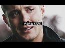 Multifandom I'm Paralyzed