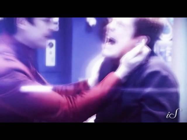 Obsession (McCoy/Kirk/Spock)