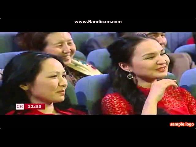 Кайрат Нуртас И Его Жена Жулдыз Концерт Астана