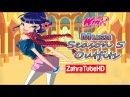 Winx Club Musa - Season 5 Outfits - Dress Up Game - Children Games
