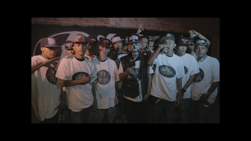 PapaDipies Ft. Pikus Chueko - Bienvenido A Los Depas | Video Oficial | HD